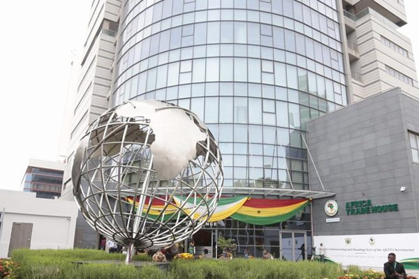 African Continental Free Trade Area (AfCFTA): a real opportunity
